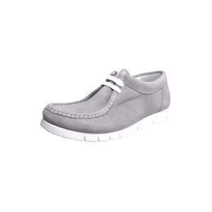 COPENHAGEN SHOES Filipe Suede Grey