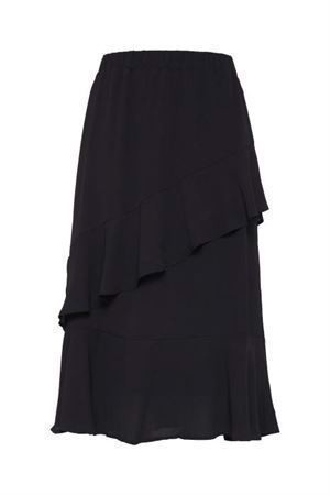 B.young BXFalla Skirt Black