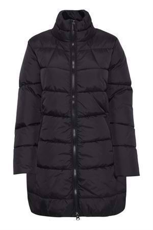 B.young ByBomina Zip Jacket Black