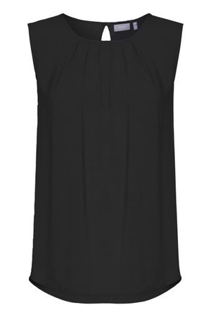 B.young ByIsole SL Top Black