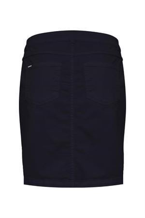 B.young ByLikke Skirt Copenhagen Night