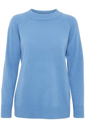 B.young ByMalea Jumper Mountain Blue