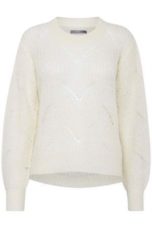 B.young ByNita Jumper Birch