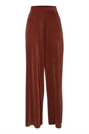 B.young ByPiline Pants Dark Copper
