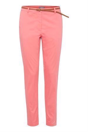 B.young Days Cigaret Pants 2 Sunkist Coral