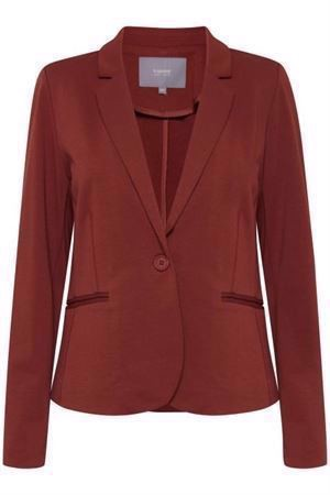 B.Young Rizetta Blazer Dark Copper