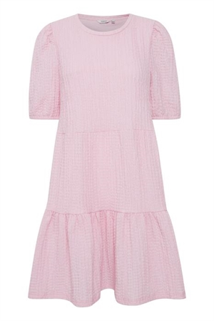 B.young Selmi Dress Pink Sachet