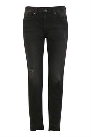 B.young Kato Luxe Jeans W. Twisted
