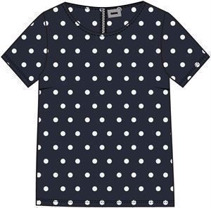 B.young Tilda Dot Blouse Copenhagen