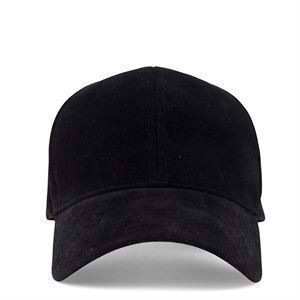 Re_designed by Dixie Gia Hat Black