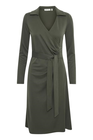 InWear Vinny IW Dress Bettle Green