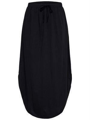 JDY Austin Treats Maxi Skirt Black