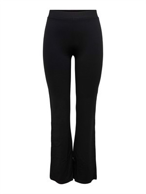 JDY Pretty Flare Pant JRS Noos Black