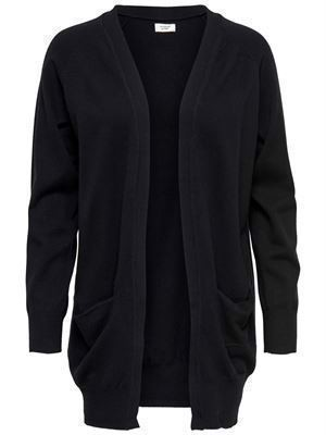 JDY Day L/S Noos Cardigan Black