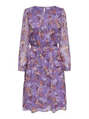 JDY Ida L/S Dress Lavender Frost