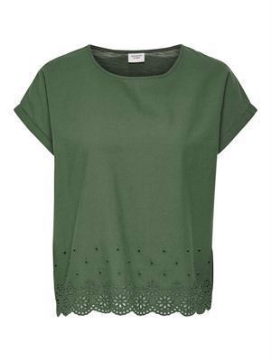 JDY Jules S/S Top Thyme