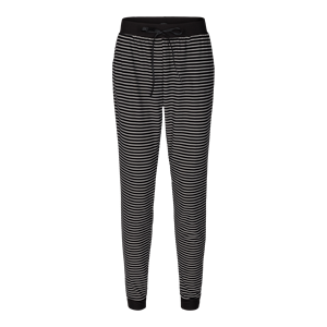 Liberté Alma Pants Black White