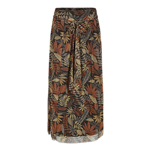 Liberté Elina Skirt Black/Gold