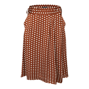 Liberté Emma Skirt Brown