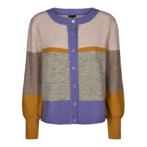 Liberté Halima Sweater Multi Colour