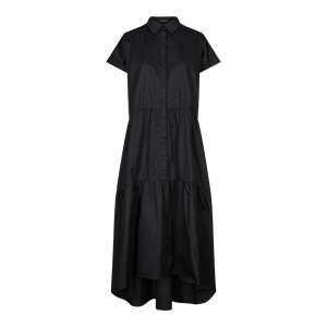 Liberté Ilona Shirt Dress Black