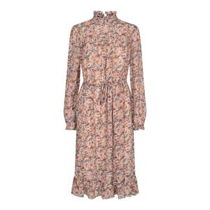 Liberté Jasmin Dress Dusty Rose Flower