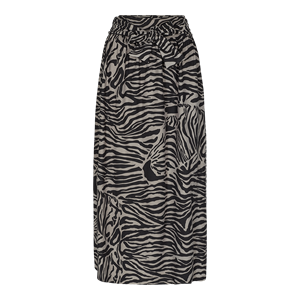 Liberte Alma Skirt Black/Grey