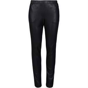 One Two Bellis Pant Black