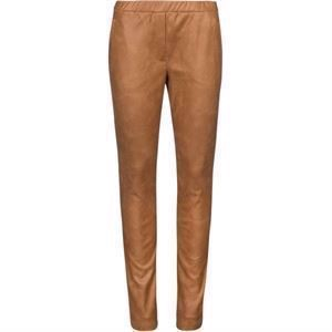 One Two Bellis Pant Leather
