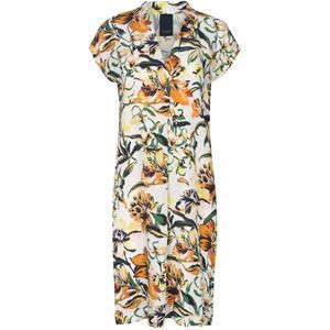 One Two Georgine Dress Clementine