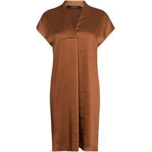 One Two Georgine Dress Copper