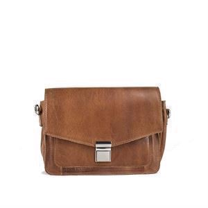 Re_designed Dixie Kotka Bag Walnut