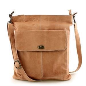 Re:designed 1656 Bag Desert Sand