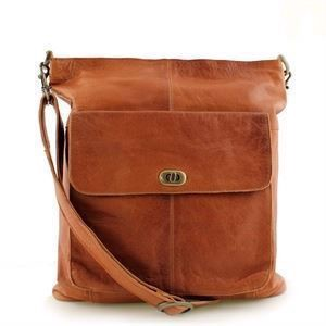 Re:designed 1656 Bag Walnut