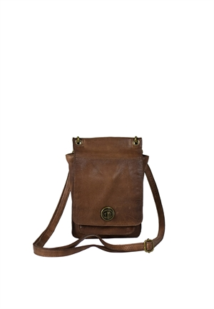 Re:designed Abba Urban Bag Small Walnut