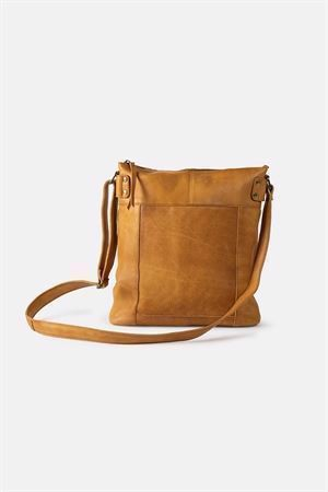 Re:designed Bakka Bag Burned Tan