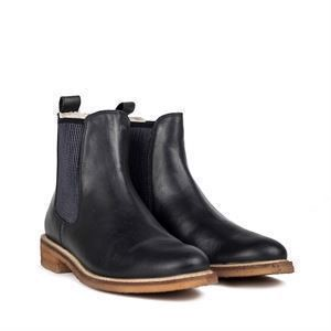 Re:designed Boden Boots Black