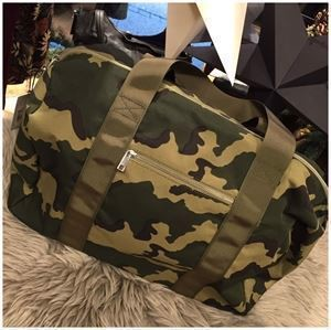 Re:designed Choise Bag Camouflage