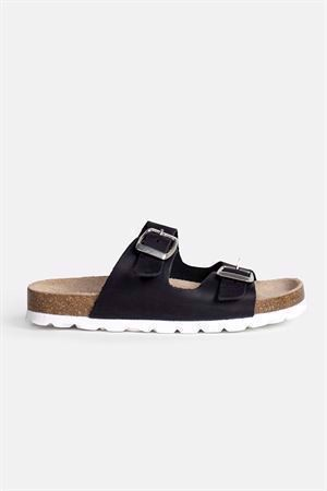 Re:designed Elche Kids Sandal Black