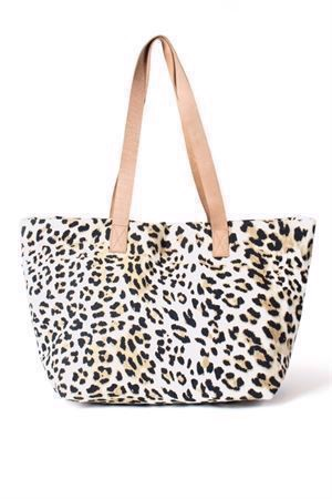 Re:designed Eris Bag Leopard