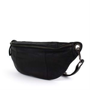 Re:designed Flavia Bumbag Black