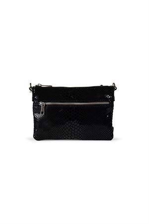 Re:designed Luca Bag Snake Black