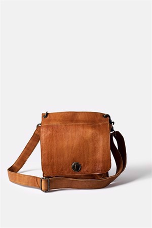 Re:designed Frogn Bag Small Walnut