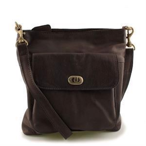 Re:designed Kay Bag Dark Brown