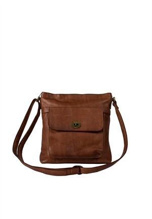 Re:designed Kay Urban Bag Walnut