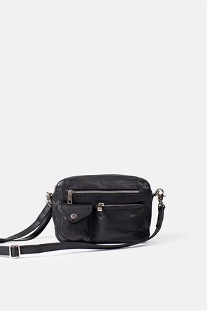 Re:designed Lee Bag Small Black