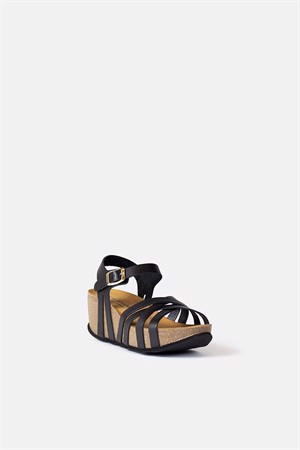 Re:designed Mable Sandal Black