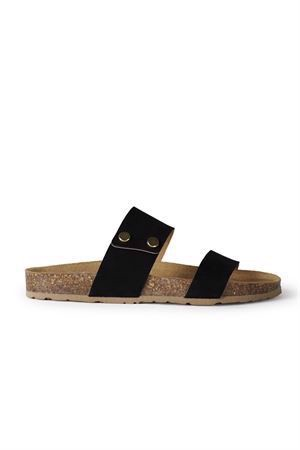Re:designed Meo Sandal Black