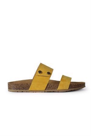 Re:designed Meo Sandal Yellow