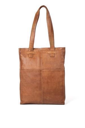 Re:designed Mo Bag Walnut